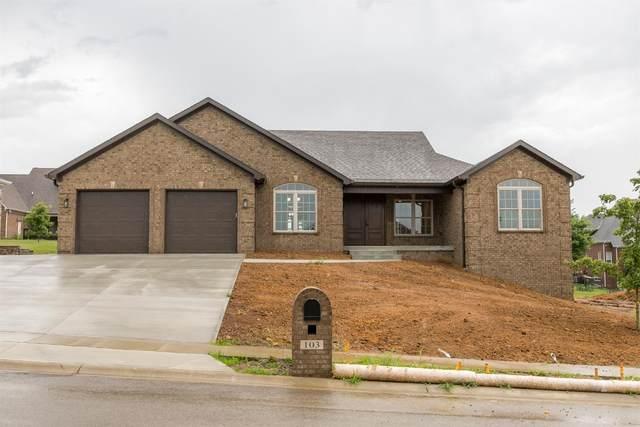 103 Witts Lane, Wilmore, KY 40390 (MLS #20014625) :: Robin Jones Group