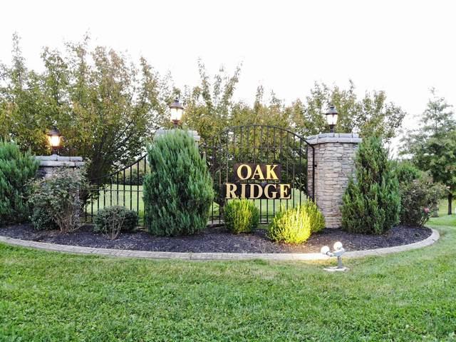 142 Plantation, Richmond, KY 40475 (MLS #20014960) :: Nick Ratliff Realty Team