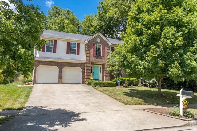 3889 Mcgarry Drive, Lexington, KY 40514 (MLS #20015120) :: Robin Jones Group