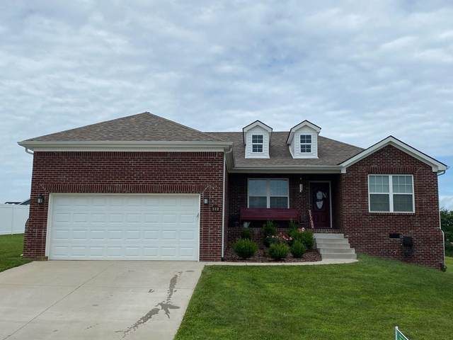 312 Aristocrat Way, Berea, KY 40403 (MLS #20015159) :: Nick Ratliff Realty Team