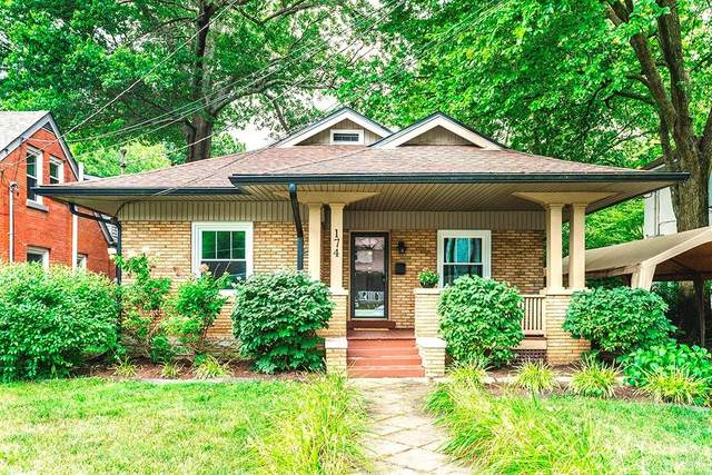174 Bassett Avenue, Lexington, KY 40502 (MLS #20015178) :: Better Homes and Garden Cypress