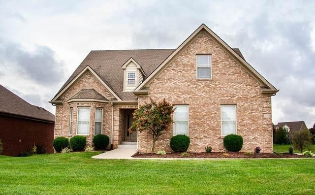1036 Harbour Lane, Lawrenceburg, KY 40342 (MLS #20015326) :: Shelley Paterson Homes | Keller Williams Bluegrass