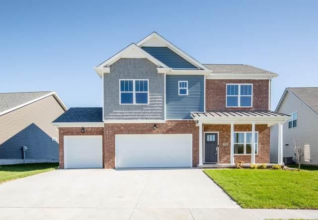 108 Maddrey Haven, Nicholasville, KY 40356 (MLS #20015346) :: Better Homes and Garden Cypress