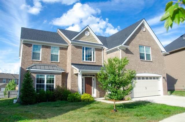 705 Sundollar Cove, Lexington, KY 40515 (MLS #20015687) :: Robin Jones Group