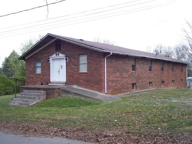 305 Riverside Loop, Lily, KY 40740 (MLS #20015793) :: Shelley Paterson Homes | Keller Williams Bluegrass