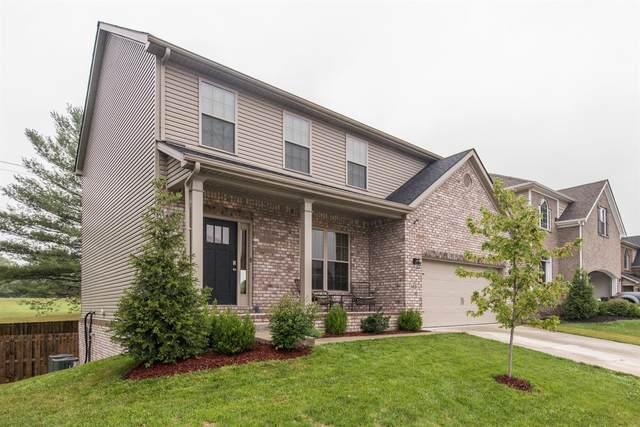 169 Quail Hollow Drive, Georgetown, KY 40324 (MLS #20015946) :: Robin Jones Group