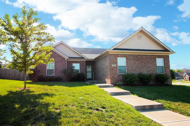 100 This Way Home Drive, Georgetown, KY 40324 (MLS #20016072) :: Robin Jones Group