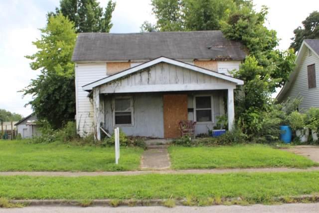 128 Holly Avenue, Winchester, KY 40391 (MLS #20016104) :: Robin Jones Group