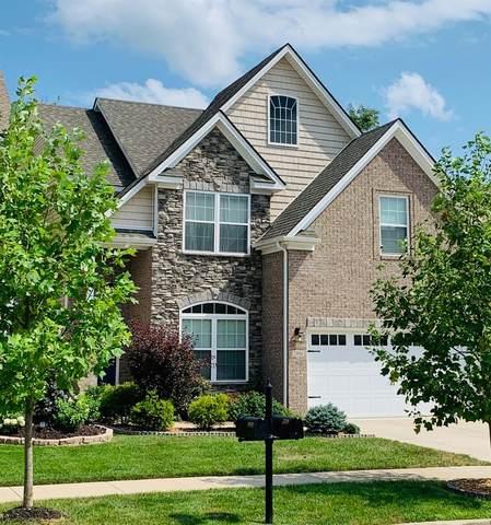 2001 Falling Leaves Lane, Lexington, KY 40509 (MLS #20016184) :: Shelley Paterson Homes | Keller Williams Bluegrass
