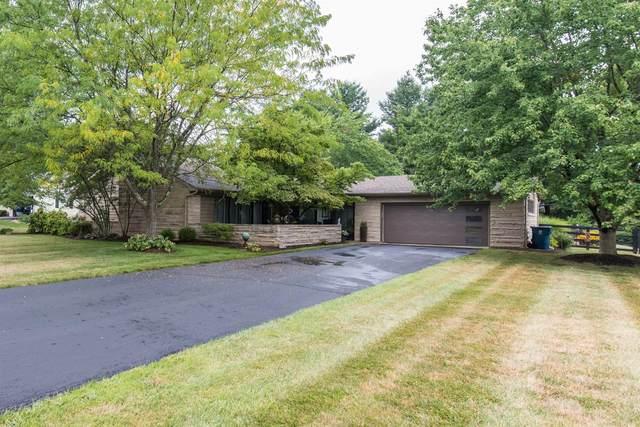 1237 Standish Way, Lexington, KY 40504 (MLS #20016382) :: Shelley Paterson Homes   Keller Williams Bluegrass