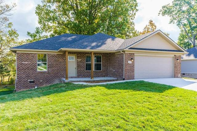 113 Olive Branch Drive, Richmond, KY 40475 (MLS #20016445) :: Nick Ratliff Realty Team