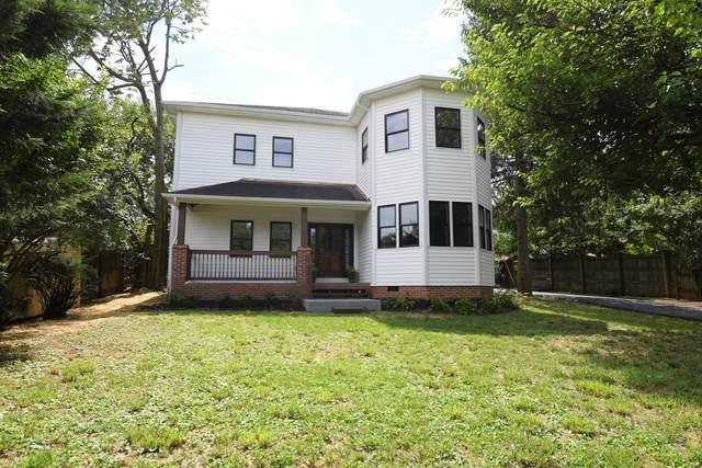 1708 Liberty Road, Lexington, KY 40505 (MLS #20016742) :: Robin Jones Group