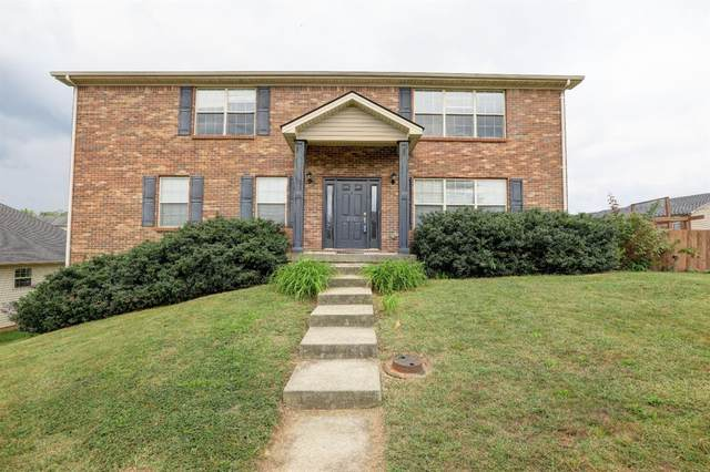 400 Perry Drive, Nicholasville, KY 40356 (MLS #20016875) :: Nick Ratliff Realty Team