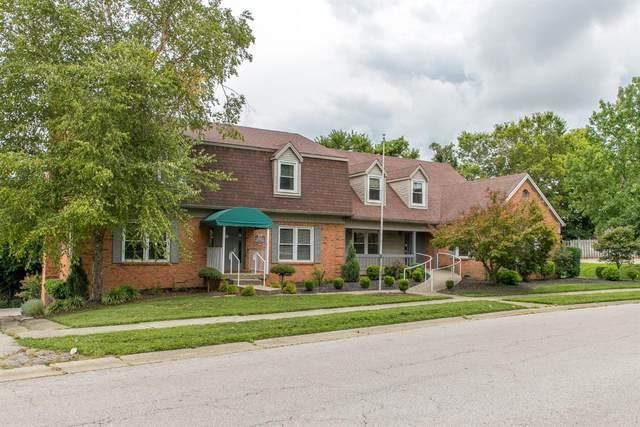 229 Churchill Drive, Richmond, KY 40475 (MLS #20017053) :: Better Homes and Garden Cypress