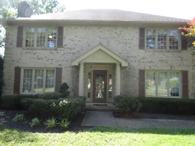 2133 Antigua Drive, Lexington, KY 40509 (MLS #20017460) :: Robin Jones Group