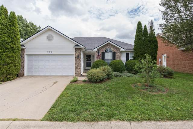 206 Dale Hollow Drive, Georgetown, KY 40324 (MLS #20017630) :: Robin Jones Group