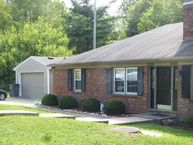 3334 Wood Valley Court #3336, Lexington, KY 40502 (MLS #20017705) :: Robin Jones Group