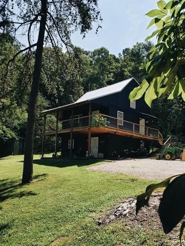 5158 Copper Creek Road, Crab Orchard, KY 40419 (MLS #20017915) :: Nick Ratliff Realty Team