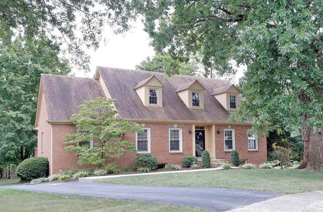 3424 Heritage Place, Lexington, KY 40502 (MLS #20017977) :: Nick Ratliff Realty Team