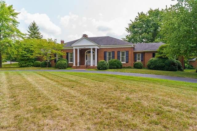 2121 Lakeside Drive, Lexington, KY 40502 (MLS #20018018) :: Better Homes and Garden Cypress