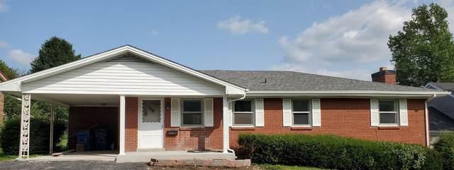 662 Linda Avenue, Danville, KY 40422 (MLS #20018131) :: The Lane Team