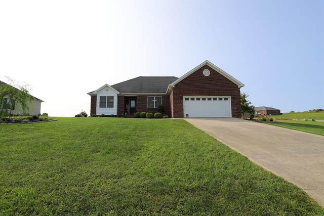 156 Ash Brook Lane, Harrodsburg, KY 40330 (MLS #20018233) :: Better Homes and Garden Cypress
