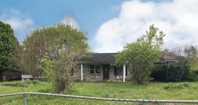 1309 Jackson County High School Road, Mckee, KY 40447 (MLS #20018329) :: Nick Ratliff Realty Team