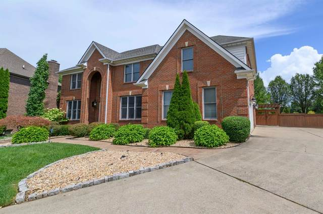 1301 Mumford Lane, Lexington, KY 40513 (MLS #20018358) :: Robin Jones Group