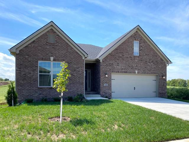 146 Castle Acre Way, Georgetown, KY 40324 (MLS #20018417) :: The Lane Team