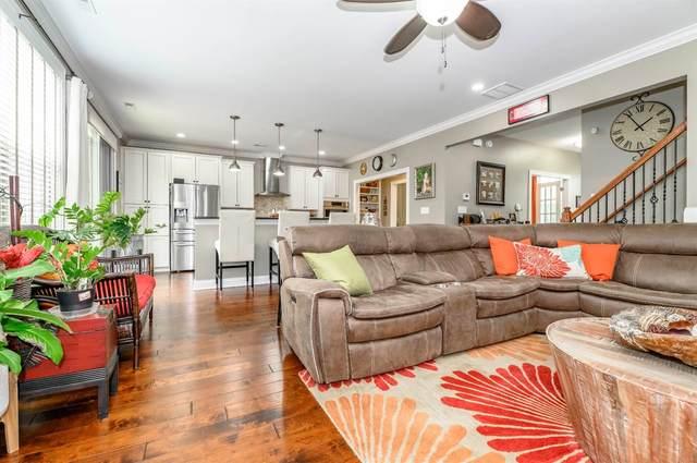 3216 Beaumont Centre Circle, Lexington, KY 40513 (MLS #20018538) :: Better Homes and Garden Cypress