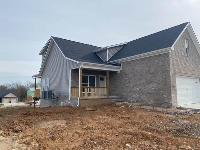 108 Cass Drive, Georgetown, KY 40324 (MLS #20018641) :: Better Homes and Garden Cypress