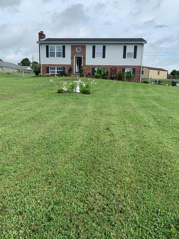 1151 Country Side Drive, Richmond, KY 40475 (MLS #20018700) :: Robin Jones Group