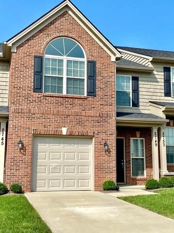 2749 Meadowsweet Lane, Lexington, KY 40511 (MLS #20019484) :: Better Homes and Garden Cypress