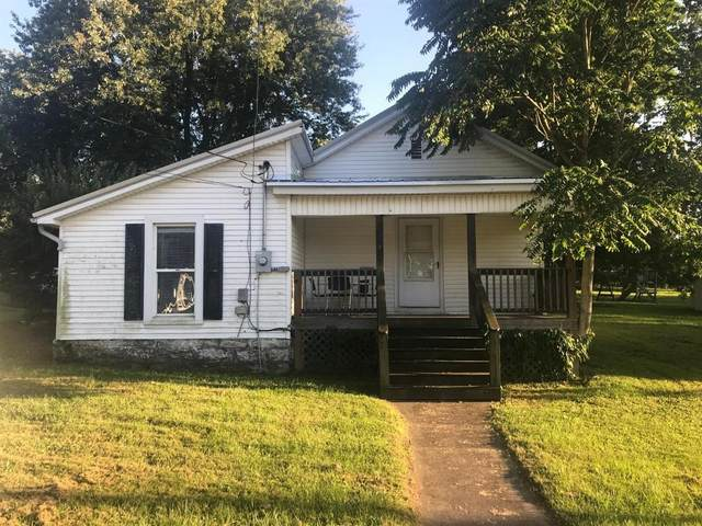 412 E Second Street, Perryville, KY 40468 (MLS #20019562) :: Shelley Paterson Homes | Keller Williams Bluegrass