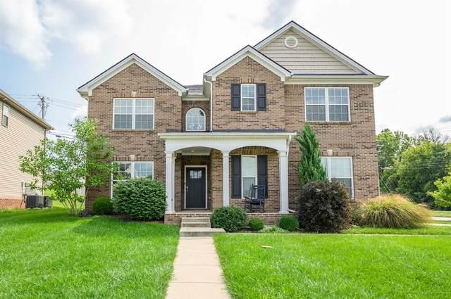 1702 Amethyst Way, Lexington, KY 40509 (MLS #20019604) :: Robin Jones Group