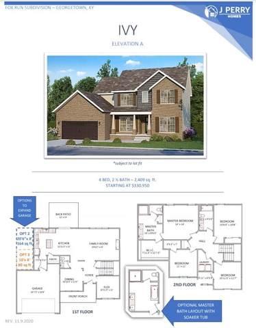 237 Pleasant View Drive, Georgetown, KY 40324 (MLS #20019804) :: Nick Ratliff Realty Team