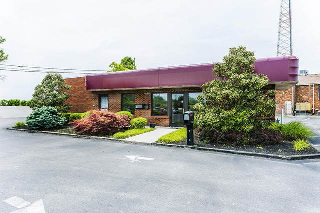 1613 Foxhaven Drive, Richmond, KY 40475 (MLS #20019846) :: Nick Ratliff Realty Team