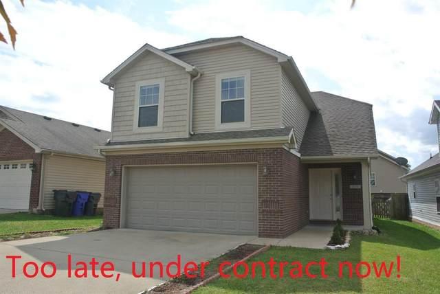 3173 Sweet Clover Lane, Lexington, KY 40509 (MLS #20020060) :: Nick Ratliff Realty Team