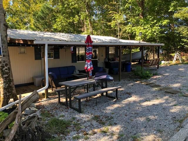 107 Hanging Tree Road, Monticello, KY 42633 (MLS #20020459) :: Nick Ratliff Realty Team