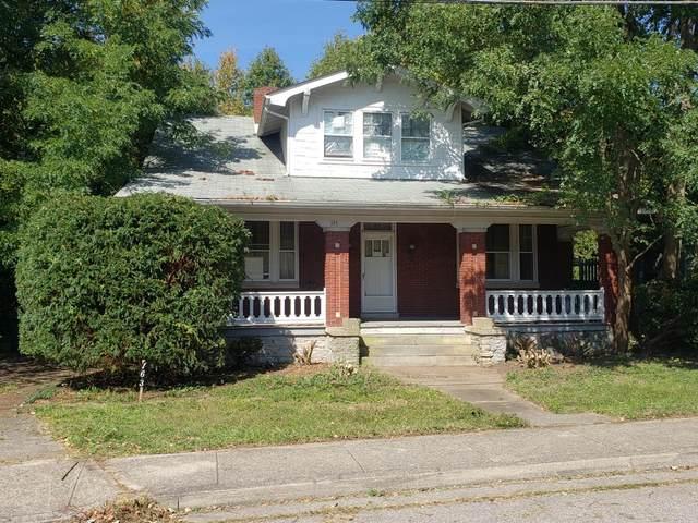 163 Bassett Avenue, Lexington, KY 40502 (MLS #20020603) :: Nick Ratliff Realty Team