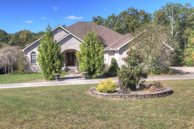 220 Lakepointe Drive, Corbin, KY 40701 (MLS #20020650) :: Better Homes and Garden Cypress