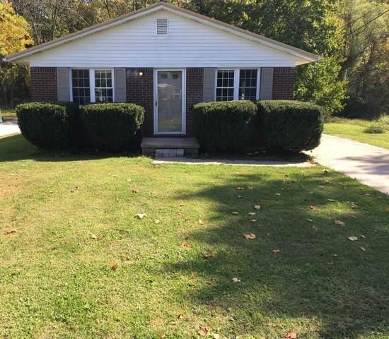 215 Baldwin Street, Berea, KY 40403 (MLS #20020715) :: Better Homes and Garden Cypress