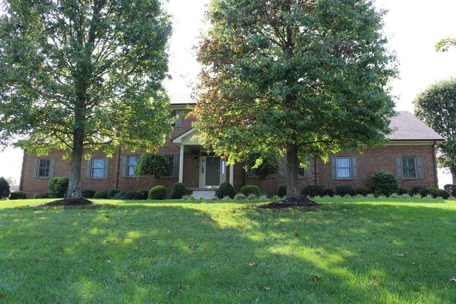 1313 Country Meadows Lane, Mt Sterling, KY 40353 (MLS #20020793) :: The Lane Team