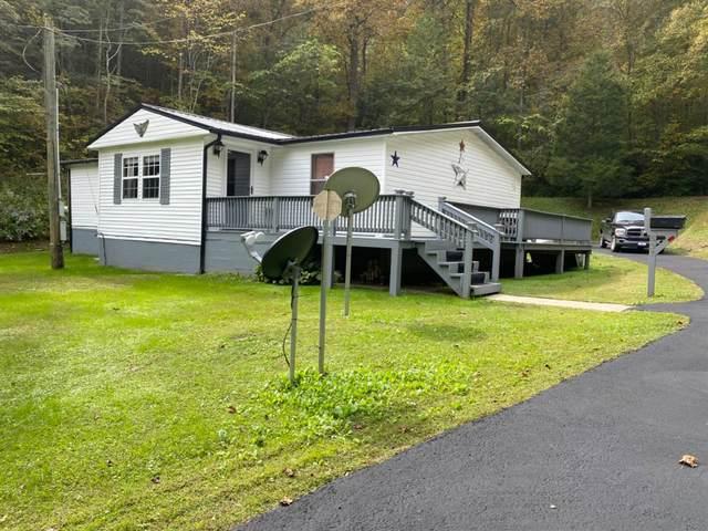 537 Walnut Fork, Jackson, KY 41339 (MLS #20021099) :: Nick Ratliff Realty Team