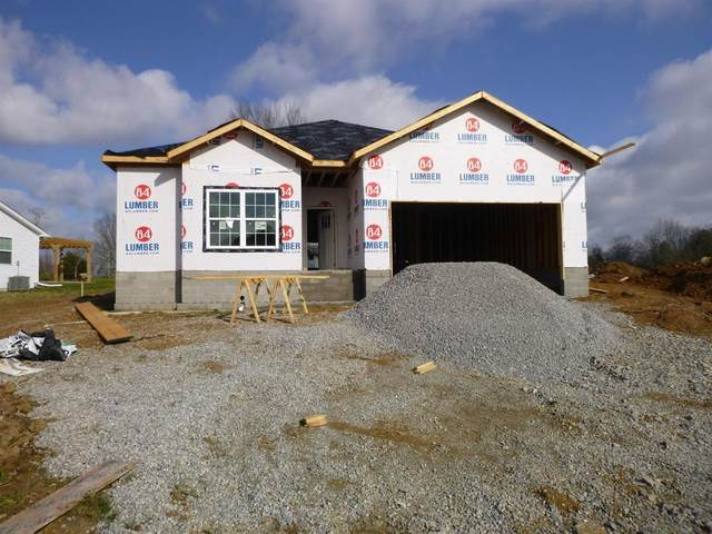 107 Maple Ridge Dr, Frankfort, KY 40601 (MLS #20021251) :: Better Homes and Garden Cypress