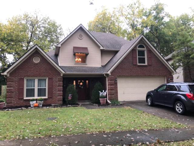 749 Willow Oak Circle, Lexington, KY 40514 (MLS #20021309) :: Nick Ratliff Realty Team