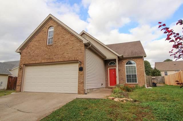 3069 Caddis Lane, Lexington, KY 40511 (MLS #20021340) :: Better Homes and Garden Cypress