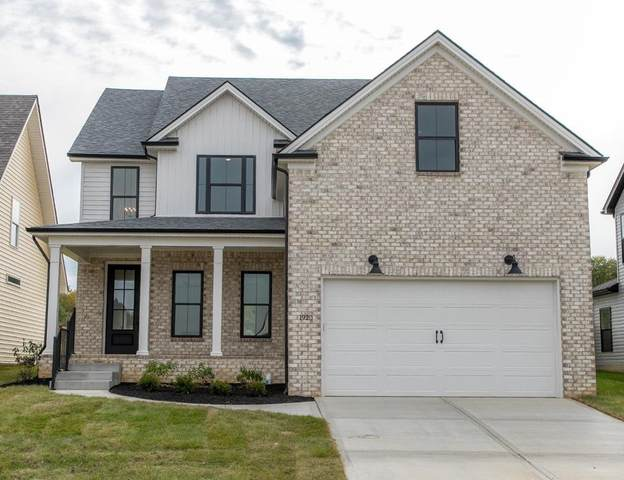 1920 Tidewater Flat, Lexington, KY 40509 (MLS #20021502) :: Better Homes and Garden Cypress