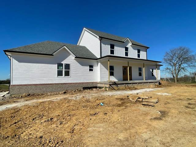 1004 Walnut Grove Circle, Richmond, KY 40475 (MLS #20021666) :: Better Homes and Garden Cypress