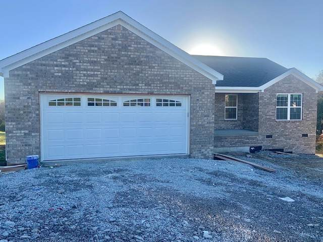 680 Jennifer Drive, Richmond, KY 40475 (MLS #20021676) :: Shelley Paterson Homes | Keller Williams Bluegrass